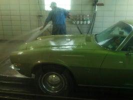 Softway Car Wash
