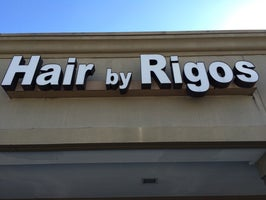 Hair by Rigos
