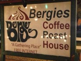 Bergie's Coffee Roast