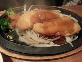 Little Tokyo Japanese Restaurant