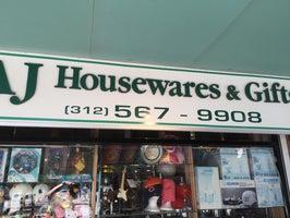 AJ Housewares & Gifts