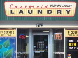 Eastfield Laundry