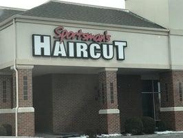 Sportsmans haircut prices photos reviews porter ridge sportsmans haircut winobraniefo Gallery