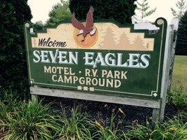 Seven Eagles Resort Campground & Motel
