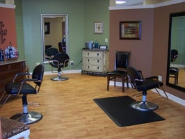 Shear Artistry Hair and Body Centre