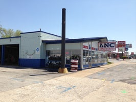 ANC Complete Auto Repair, inc.