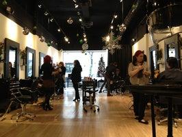 Black the Salon