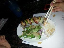 Akasaka Sushi & Grill