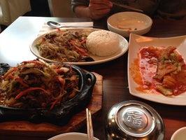 Morak Korean Fusion Restaurant