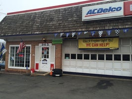 Belford Auto Medix