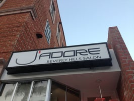 J'Adore Salon