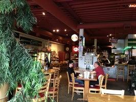 Organic Oasis Restaurant & Juice Bar