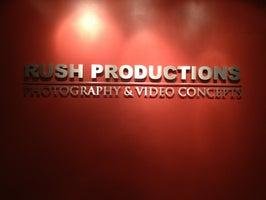 Rush Photography & Video