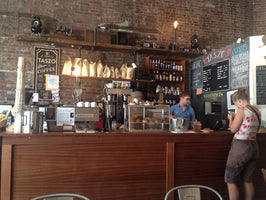 Taszo Espresso Bar