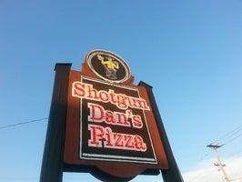 Shotgun Dan's Pizza