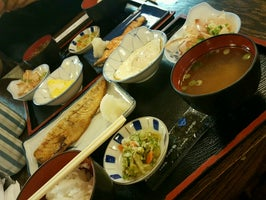 Fukagawa Soba & Udon