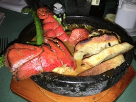 La Foret Fine Dining & Lounge