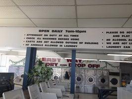Easy Way Laundry