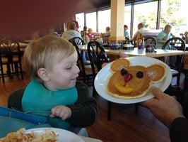 Flap-Jacks Pancake House Restaurant