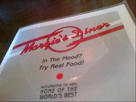 Margie's Diner
