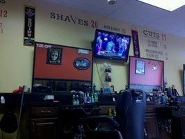 Barber's Den