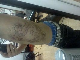 Ken's Underground Tattoo