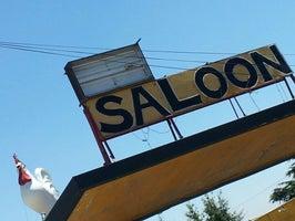 Screaming Chicken Saloon