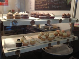 Sweetcakes Cupcakes