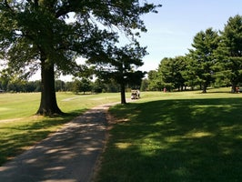 Redgate Golf Course