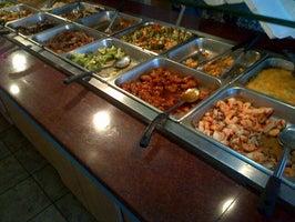 Dragon Buffet