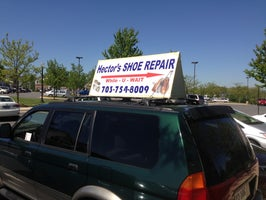 Hector's Shoe Repair