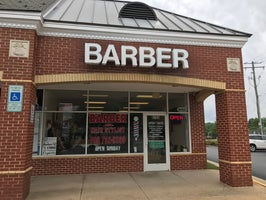 Haymarket Barber Shop