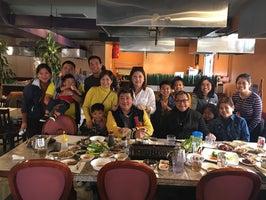 CJ House Korean BBQ