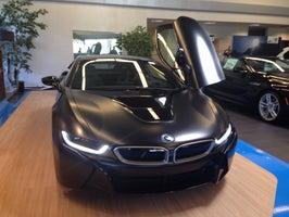Sonnen BMW