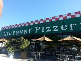 Giovanni's Old World New York Pizzeria