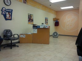 Shaw Barber Shop