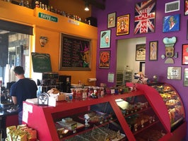 Gordy's Bakery and Coffeehouse