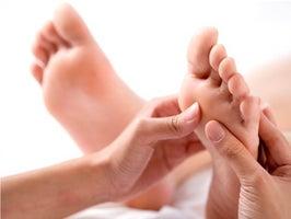 Lotus (Relax) Foot Massage
