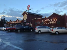 Country Cousin Restaurant