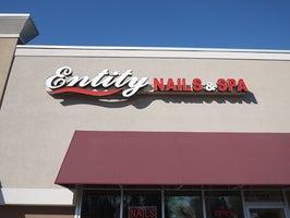 Entity Nails & Spa