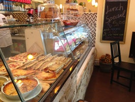 Gran Caffé Sweet & Savory