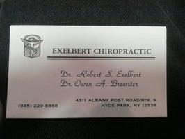 Exelbert Chiropractic