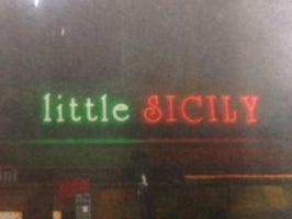Little Sicily Pizza