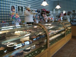 Sweet Eats Bakery