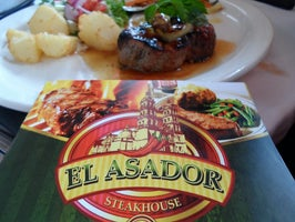 El Asador Mexican Steakhouse
