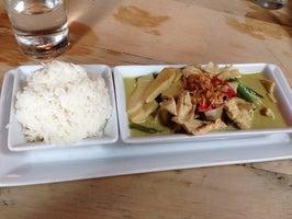 Land Thai Kitchen