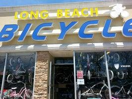 Long Beach Bicycle