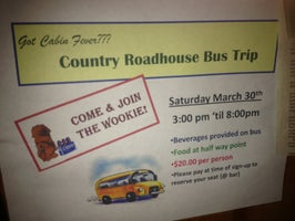 Country Roadhouse Inn