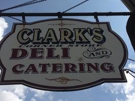 Clark's Corner Store