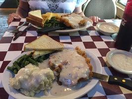 Grace Miller Restaurant, Gracie's